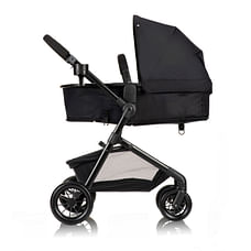 Evenflo Pivot Modular Travel System Black