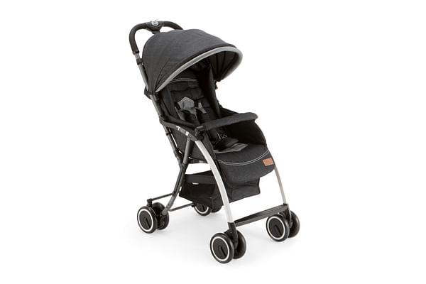 Pali Tre.9 Baby Stroller Black Denim