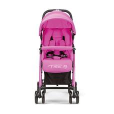 Pali Tre.9 Passeggino Purple Baby Stroller