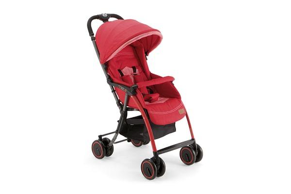 Pali Tre.9 Denim Red Baby Stroller