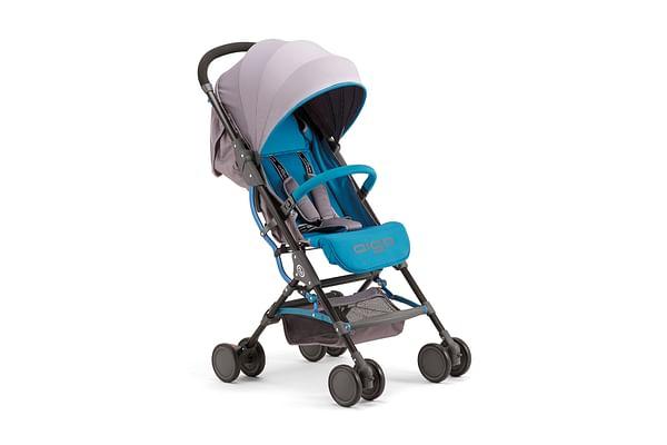 Pali AigoAvio Blue Baby Stroller