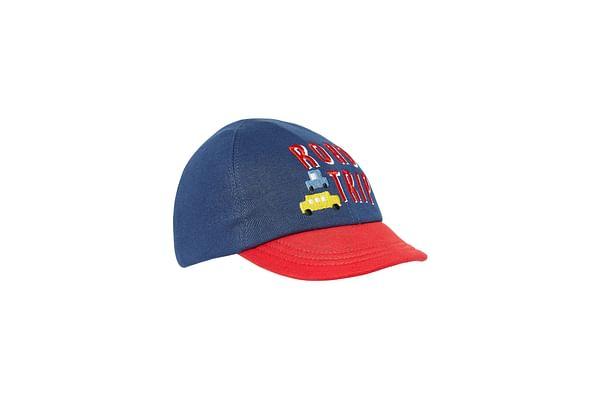 Boys Road Trip Cap - Multicolor