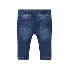 Girls My First Joggers Jeans - Denim