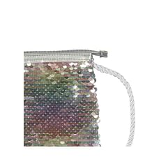 Girls Sequin Party Bag - Multicolor