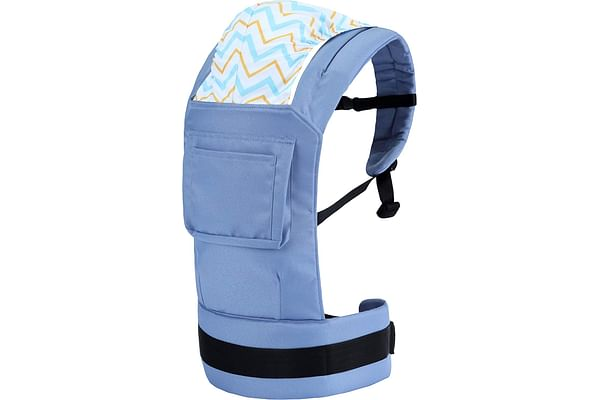 R For Rabbit Hug Me New Baby Carriers Blue