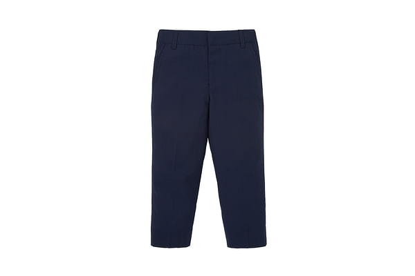 Boys Smart Trousers - Navy