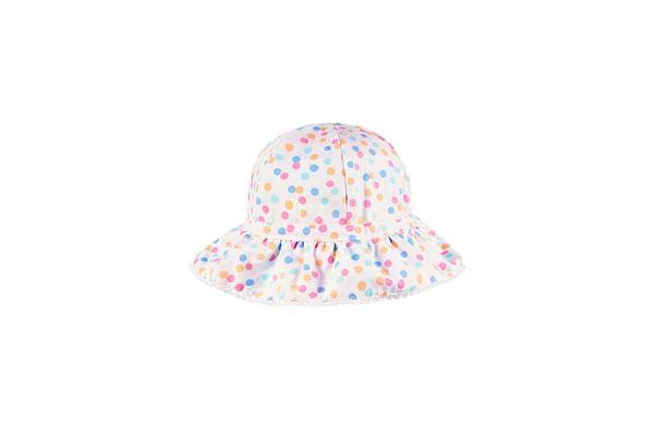 Multi-Spot Reversible Sun Hat
