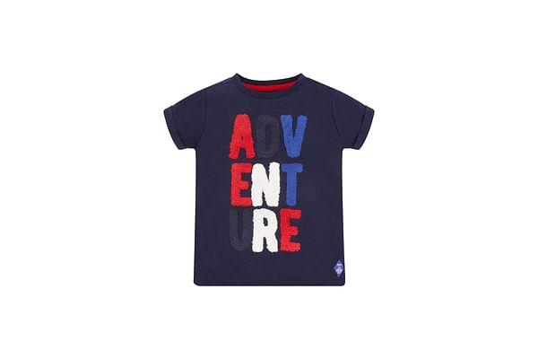 Navy Adventure T-Shirt