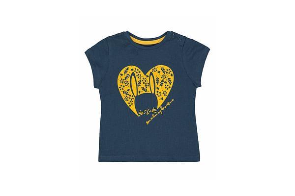 Navy Bunny T-Shirt