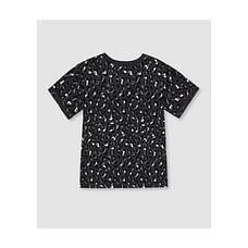 My K Grey Leopard T-Shirt