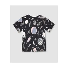 My K Grey Space T-Shirt
