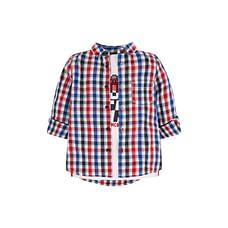 Sport Star Shirt And T-Shirt Set