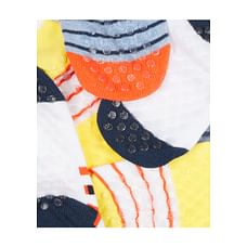 Jungle Animals Socks - 3 Pack