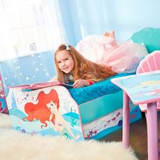 Worlds Apart Disney Ariel Kids 509DYC Toddler Bed