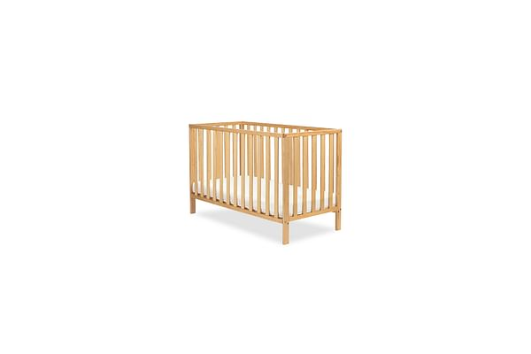Mothercare Ayr Baby Cot Antique Brown
