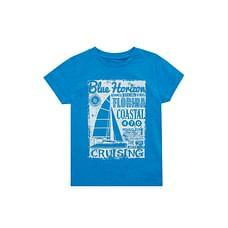 Boys Sailing T-Shirt