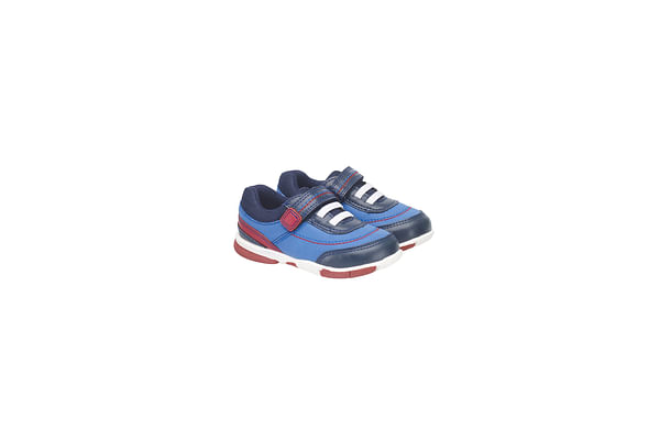 Boys Trainer Shoes - Blue