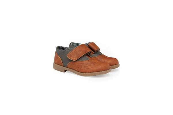 Boys Shoes - Brown