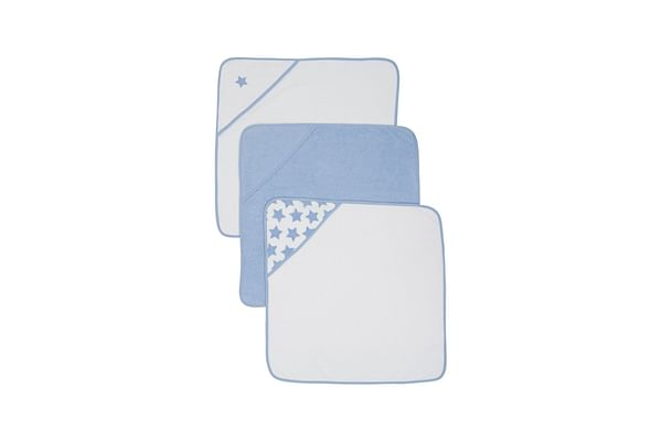 Mothercare C&D Hooded Baby Towel