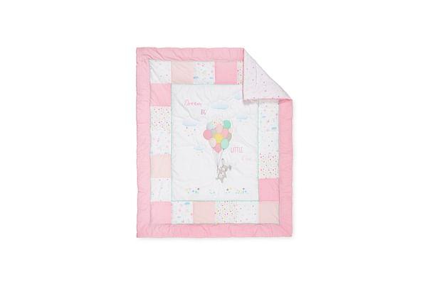 confetti party quilt
