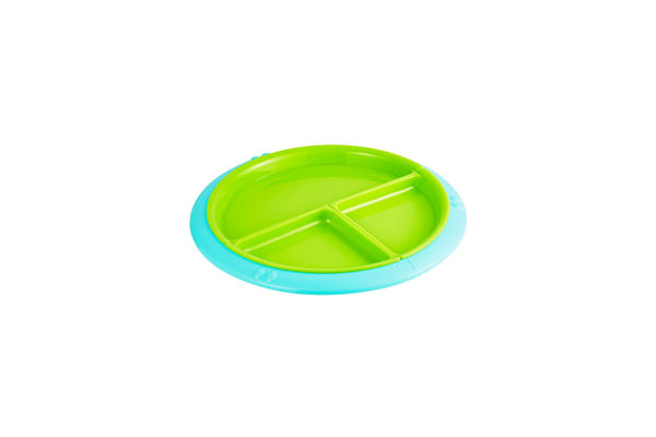 Mothercare Removable Section Divider Plate - Blue