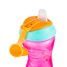 Mothercare Non-Spill Toddler Cup - Pink