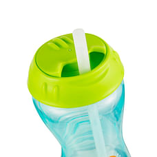 Mothercare Flexi Straw Toddler Cup - Blue