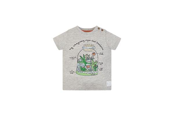 Jar Treehouse T-Shirt