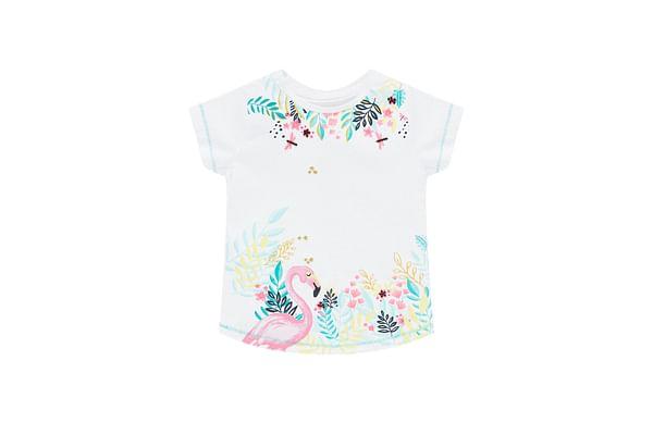 Tropical Flamingo T-Shirt