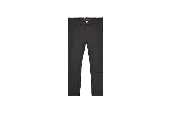 Charcoal Grey Jeggings