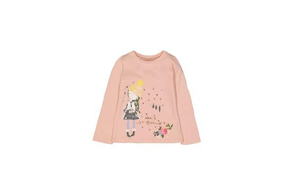 Pink Winter Wonderland T-Shirt