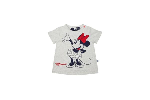 Disney Minnie Grey T-Shirt