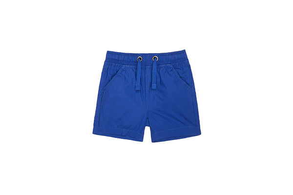 Boys Shorts - Blue