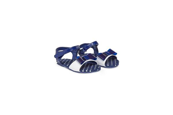 Girls Sandals - White