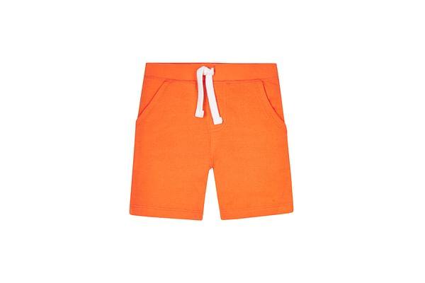 Boys Shorts - Orange