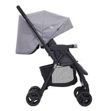 Joie  Mirus W/Rc Baby Stroller - Dark Pewter