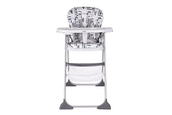 Joie Mimzy Snacker High Chair (Logan)
