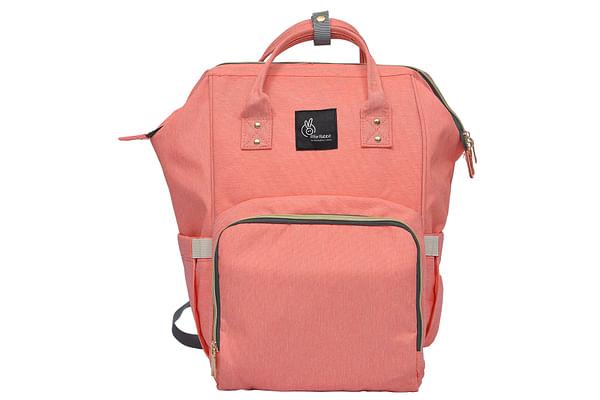 R For Rabbit Caramello Diaper Bags Pink
