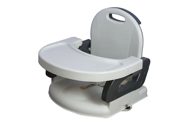Mastela Plastic Folding Booster Seat Multicolor