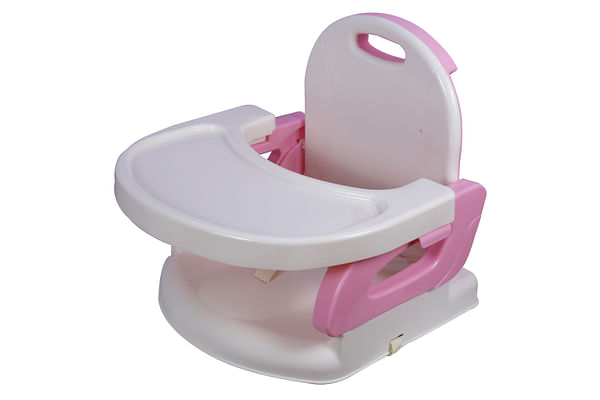 Mastela Booster To Toddler Seat 7331 Multicolor