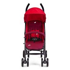 Joie Nitro Lx W/ Rc Cherry Stroller