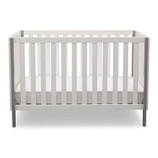 Delta Children Milo 3in1 Crib White
