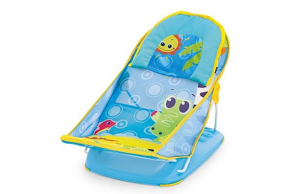 Mastela Deluxe Baby Bather 7165 Blue
