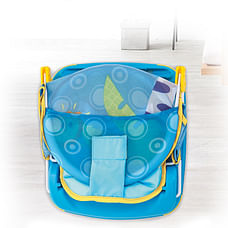 Mastela Deluxe Baby Bather 7165 Blue