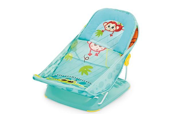 Mastela Deluxe Baby Bather 7167 Teal
