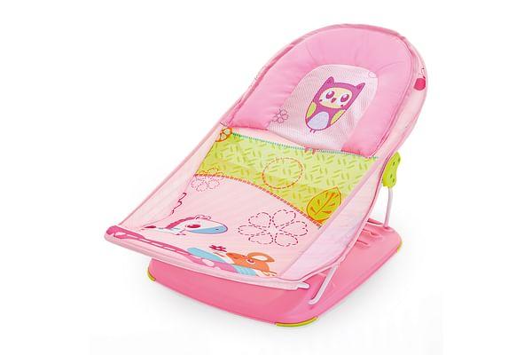 Mastela Deluxe Baby Bather 7168 Pink