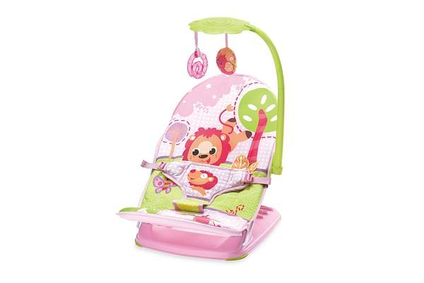Mastela Fold Up Infant Seat 7220 Green