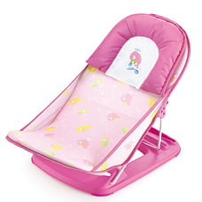 Mastela Deluxe Baby Bather 7360 Pink
