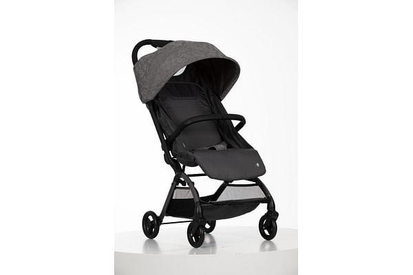 Evenflo Compact Buggy Baby Stroller Grey