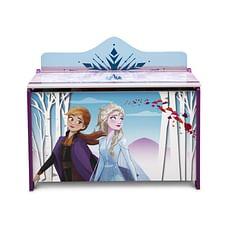 Delta Children Disney Frozen II  Deluxe Toy Box